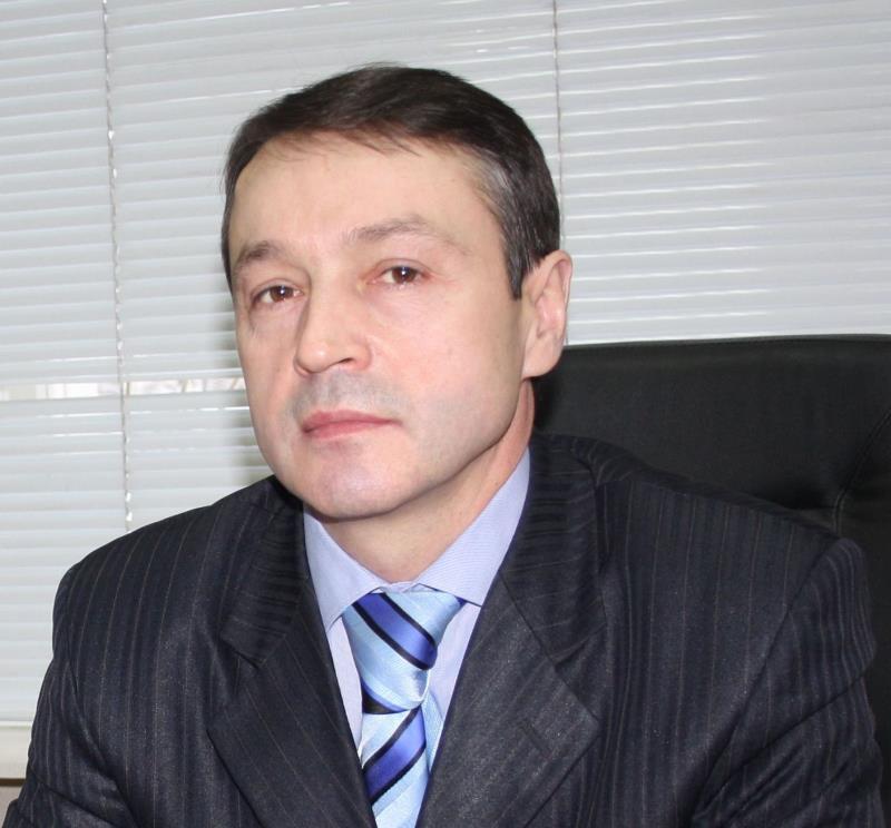 С.Г. Баландин