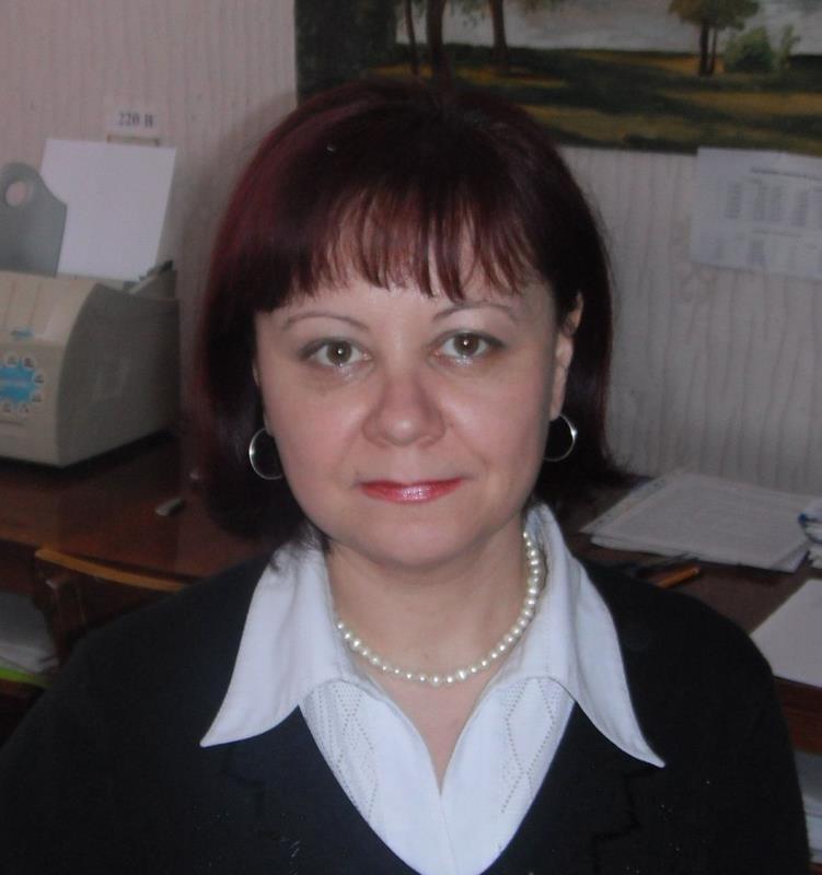 В. Ю. Киреева