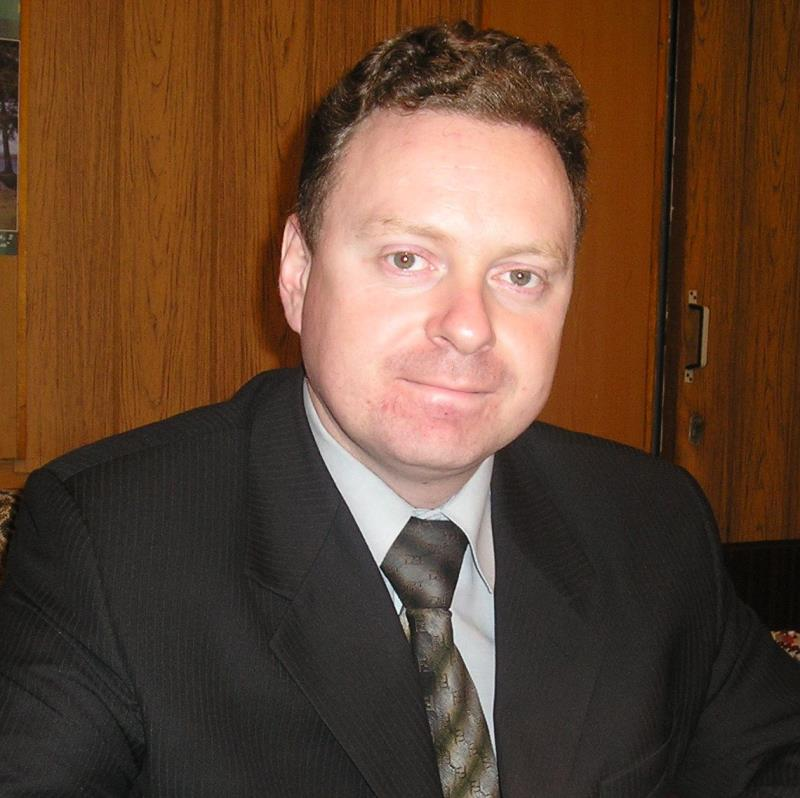 Андрей Рубашкин