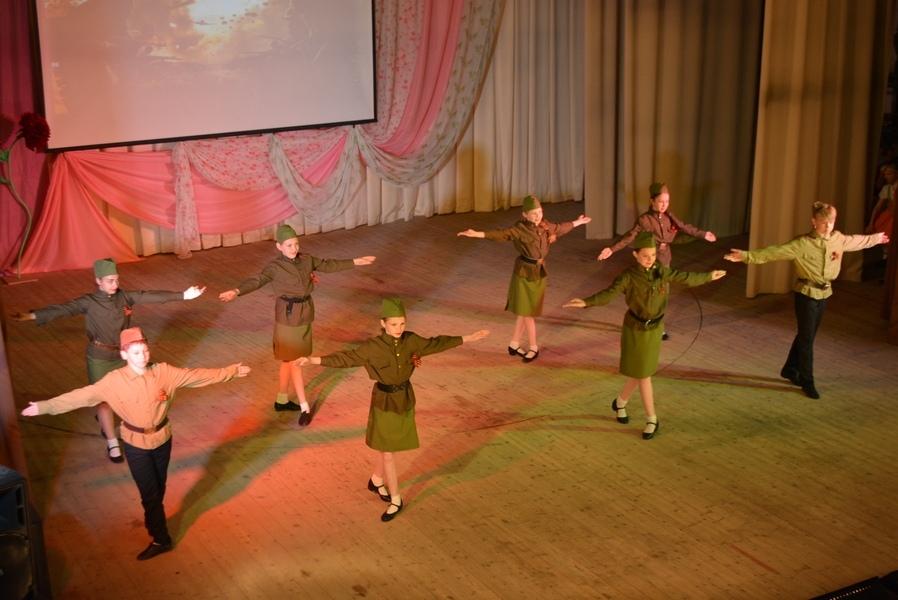 Во Дворце культуры «Металлург» состоялся благотворительный концерт «Мы вместе»