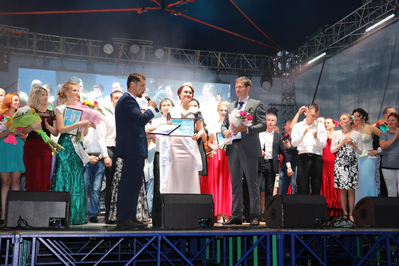 Омутнинск отмечает День металлурга и День города