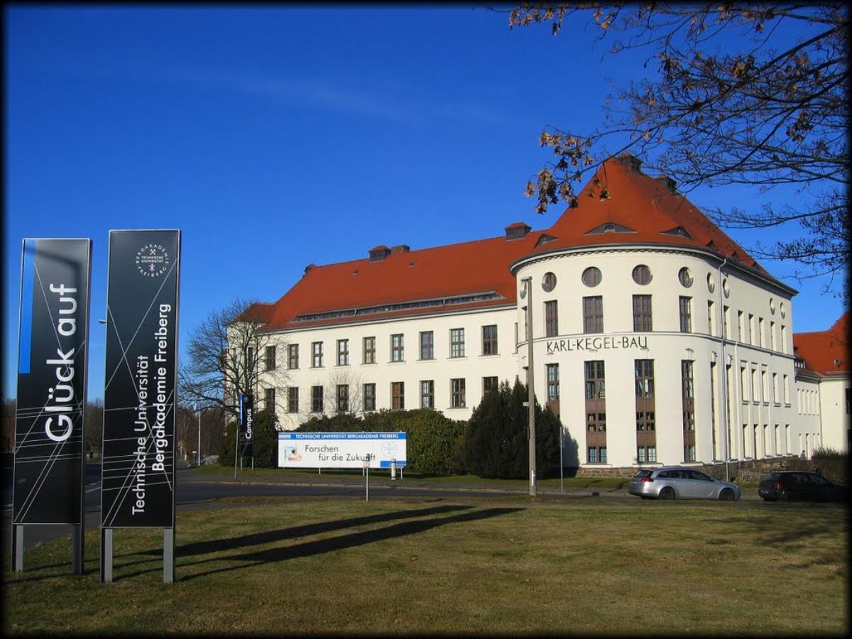 Студенты пройдут стажировку в Германии
