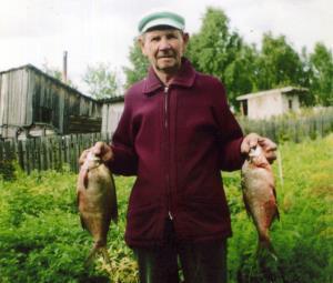 Анатолий Анисимов ава