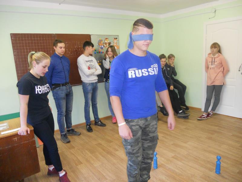 Здоровая Россия начинается с тебя