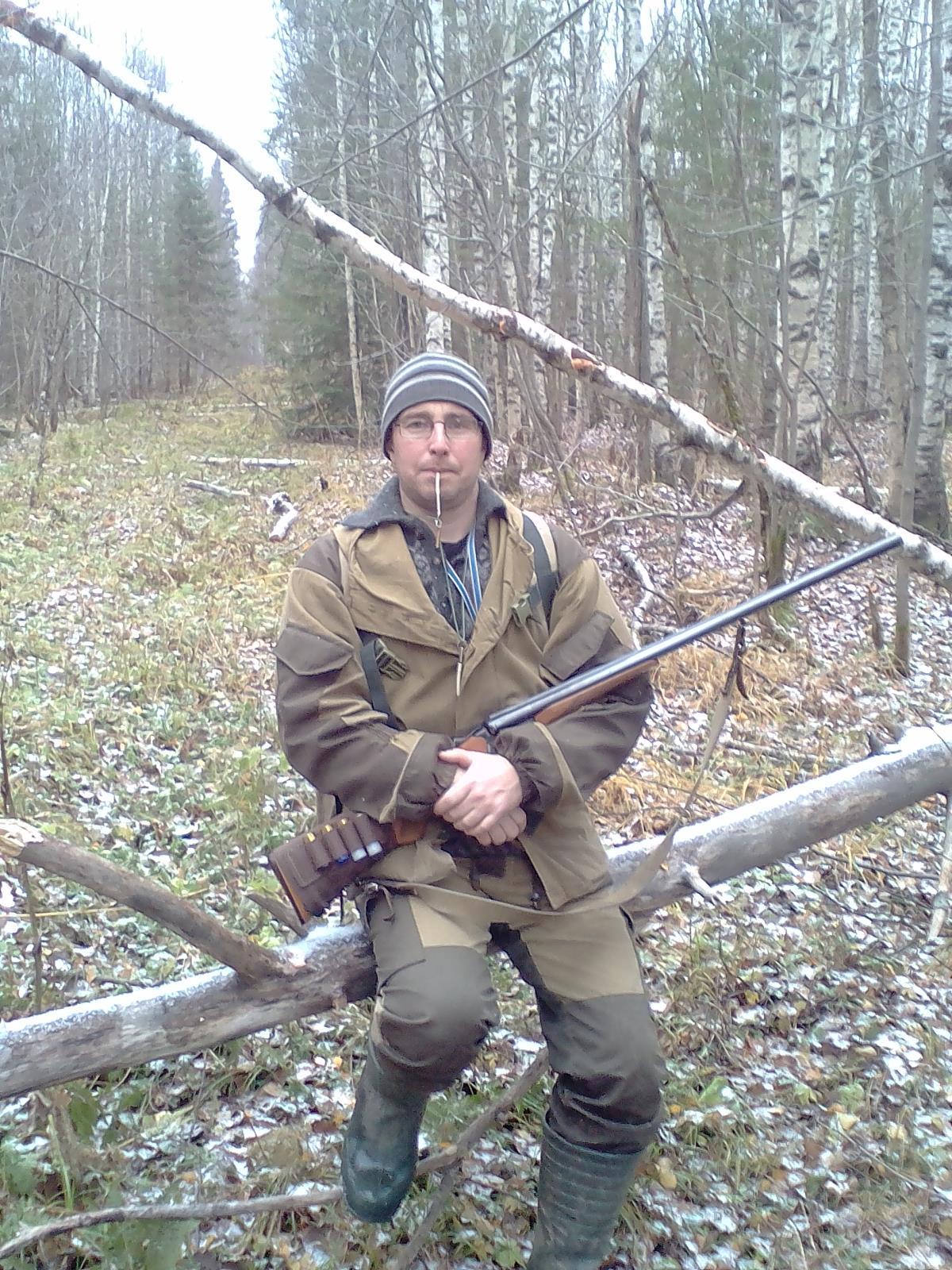 Юрий Виноградов 5