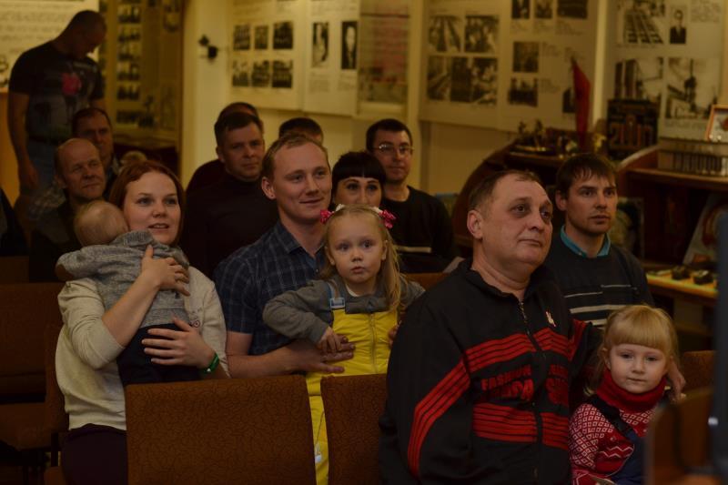 Двоим победителям – по шесть тысяч рублей