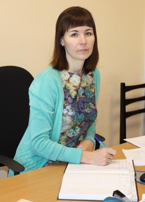 Наталья Шитова