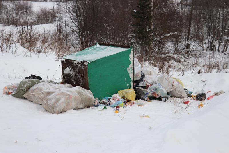 Графики вывоза мусора пересмотрят
