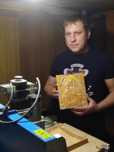 Алексей Овчинников конкурс радуга творчества