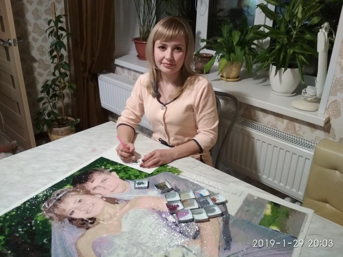 изделия Светланы Шишкиной, конкурс радуга творчества