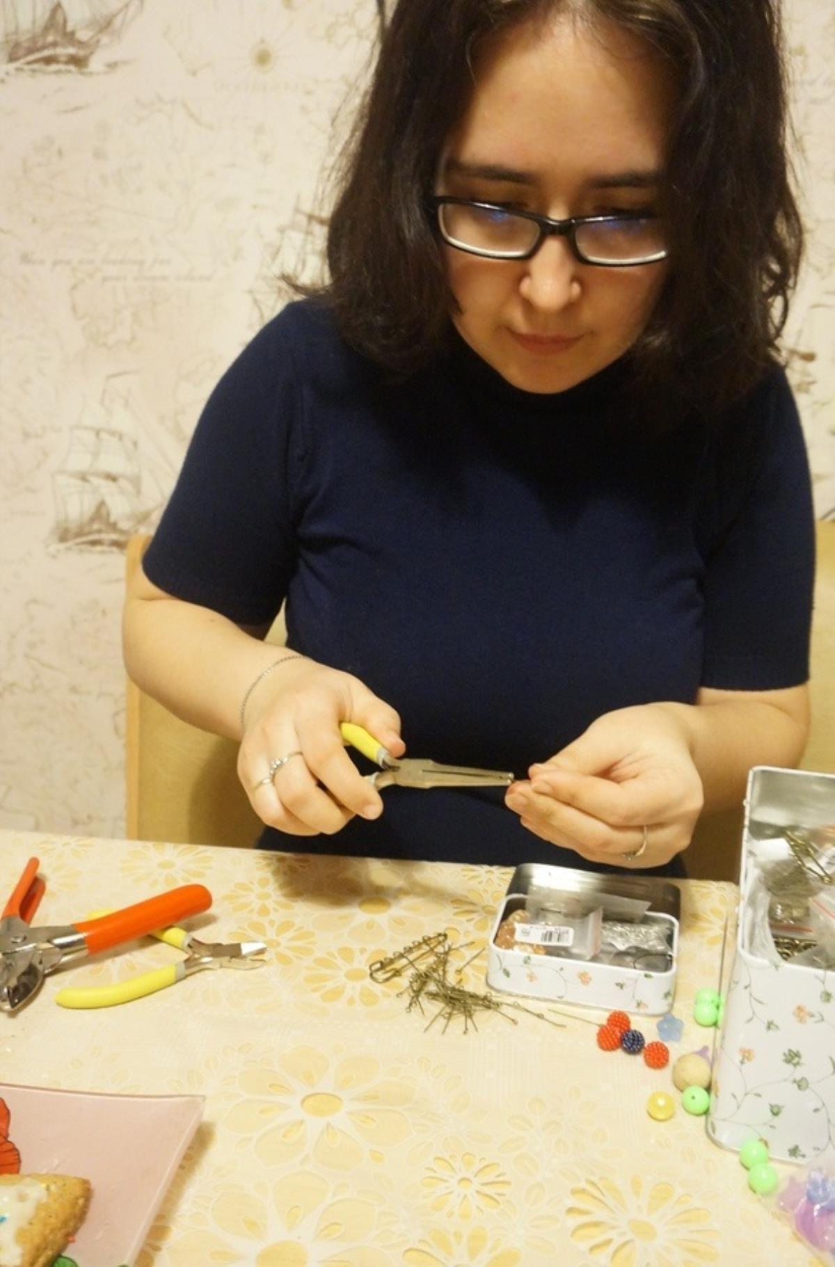 изделия Натальи Назаровой, конкурс радуга творчества