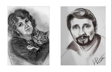 изделия Ирины Кузнецовой, конкурс радуга творчества 7