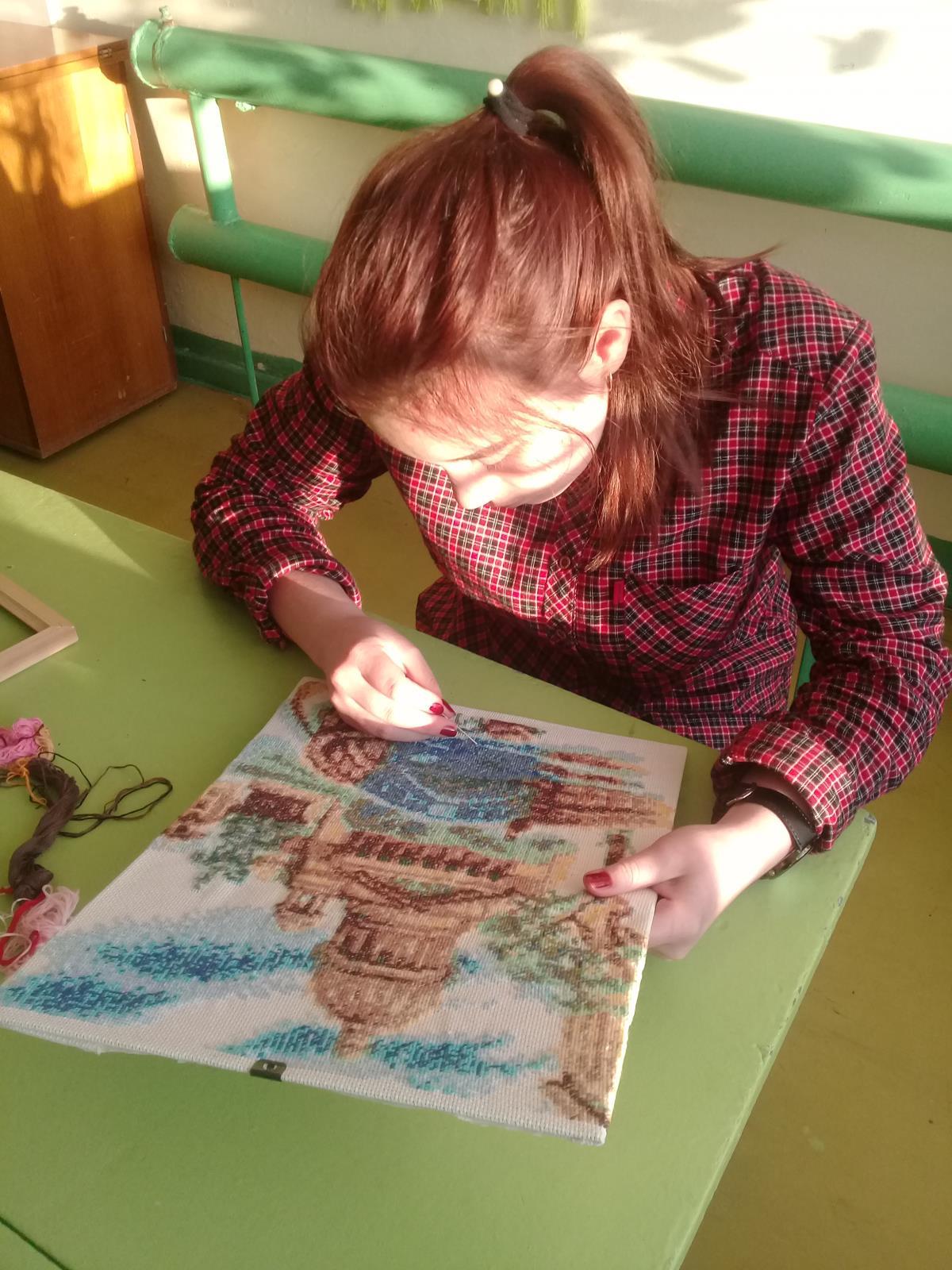 изделия Анна Радионова, конкурс радуга творчества