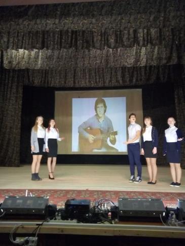 В Белореченском клубе состоялась познавательная программа «Волшебный мир масок» 8