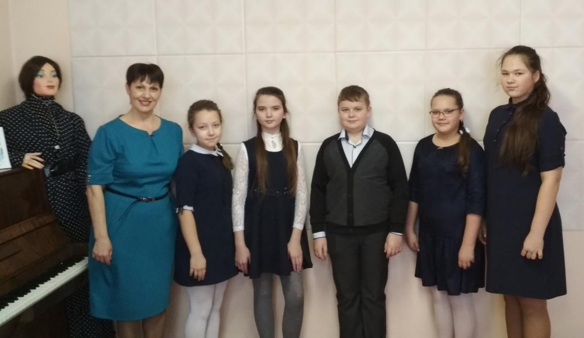 Музыка Чайковского в наших сердцах