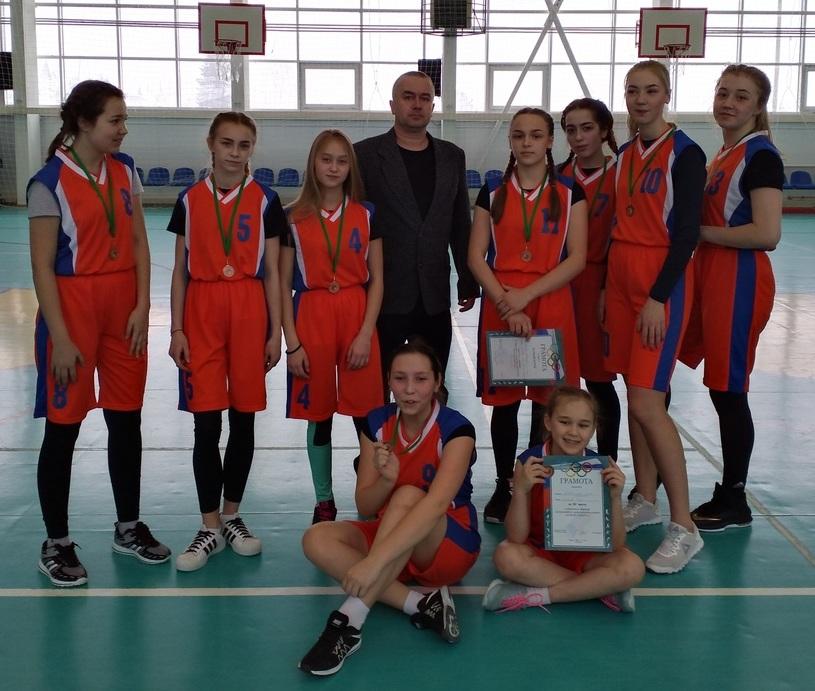 «Кубок 8 Марта» и лучшие баскетболистки