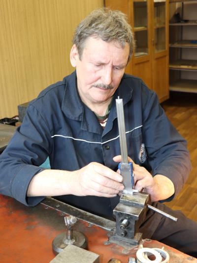 Алексей Устюхин