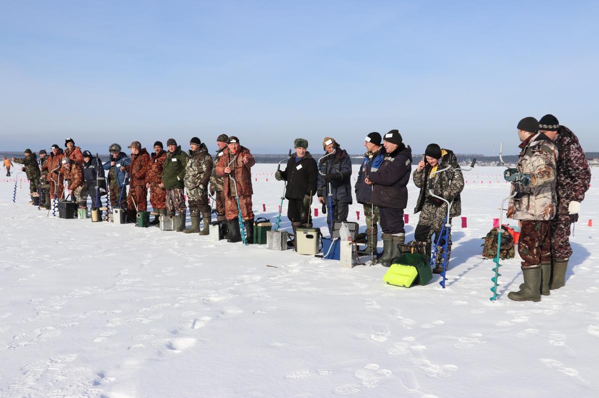 Особенности омутнинской рыбалки