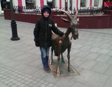 Андрей Белоглазов