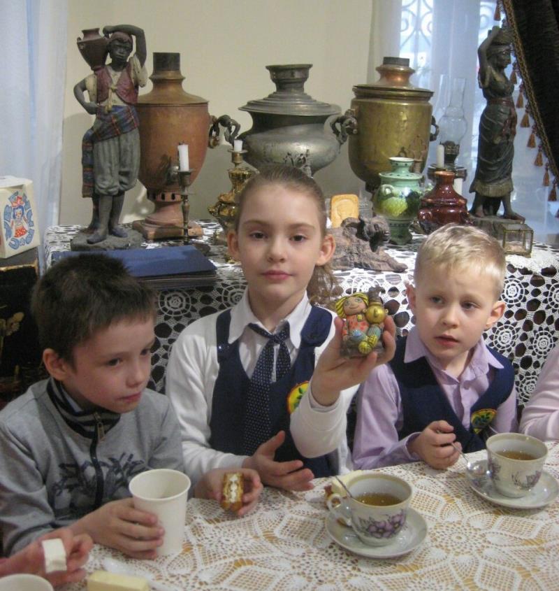 Екатерина Дульгерова
