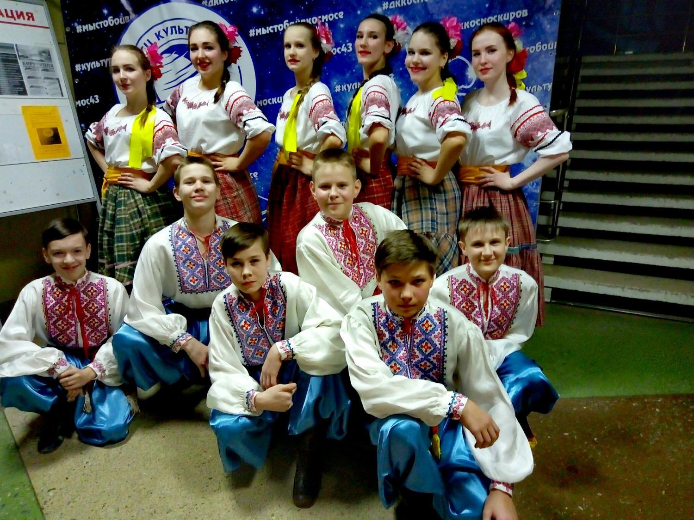 «Танцемания» приглашает в Москву