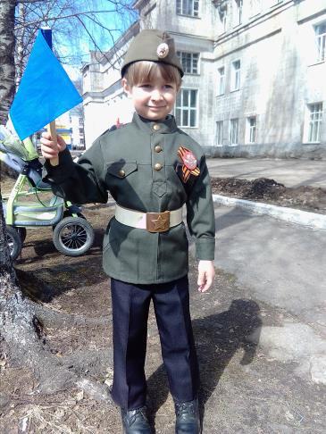 Василий Воронин