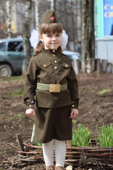 Маруся Аверина