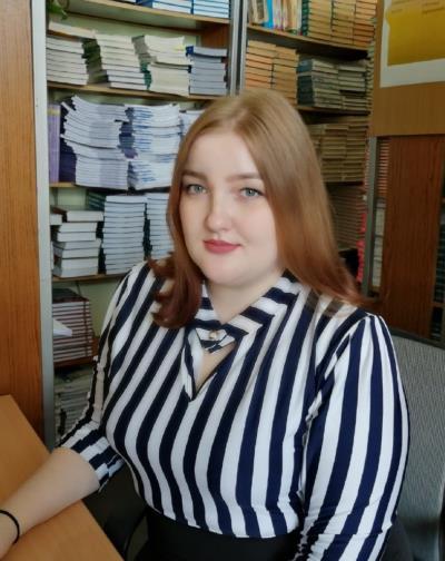 Кристина Агапова