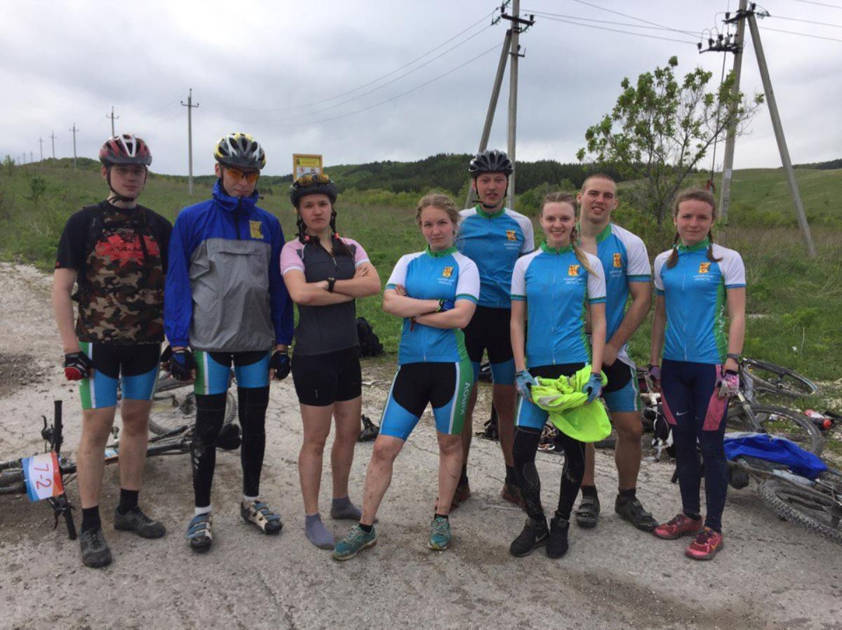 Омутнинские туристы уехали на «Туриаду»