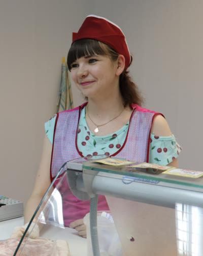 Диана Рылова