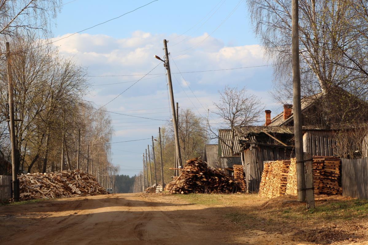 Лесные Поляны готовятся к юбилею поселка