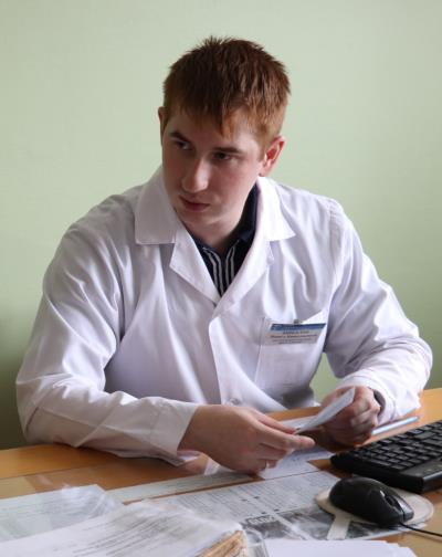 Павел Завьялов
