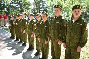 В Омутнинском районе прошли мероприятия, посвященные Дню памяти и скорби 2