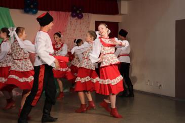 Праздник во Дворце культуры «Металлург» к Дню семьи, любви и верности 12