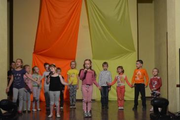 творческая лаборатория «Перспектива» для детей 6-8 лет 4