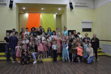 творческая лаборатория «Перспектива» для детей 6-8 лет 9