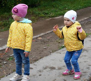 ТОС «Бамовский» отметили День посёлка 7