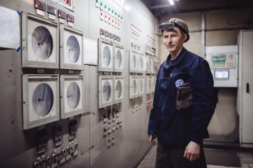 Металлурги Омутнинского металлургического завода 6
