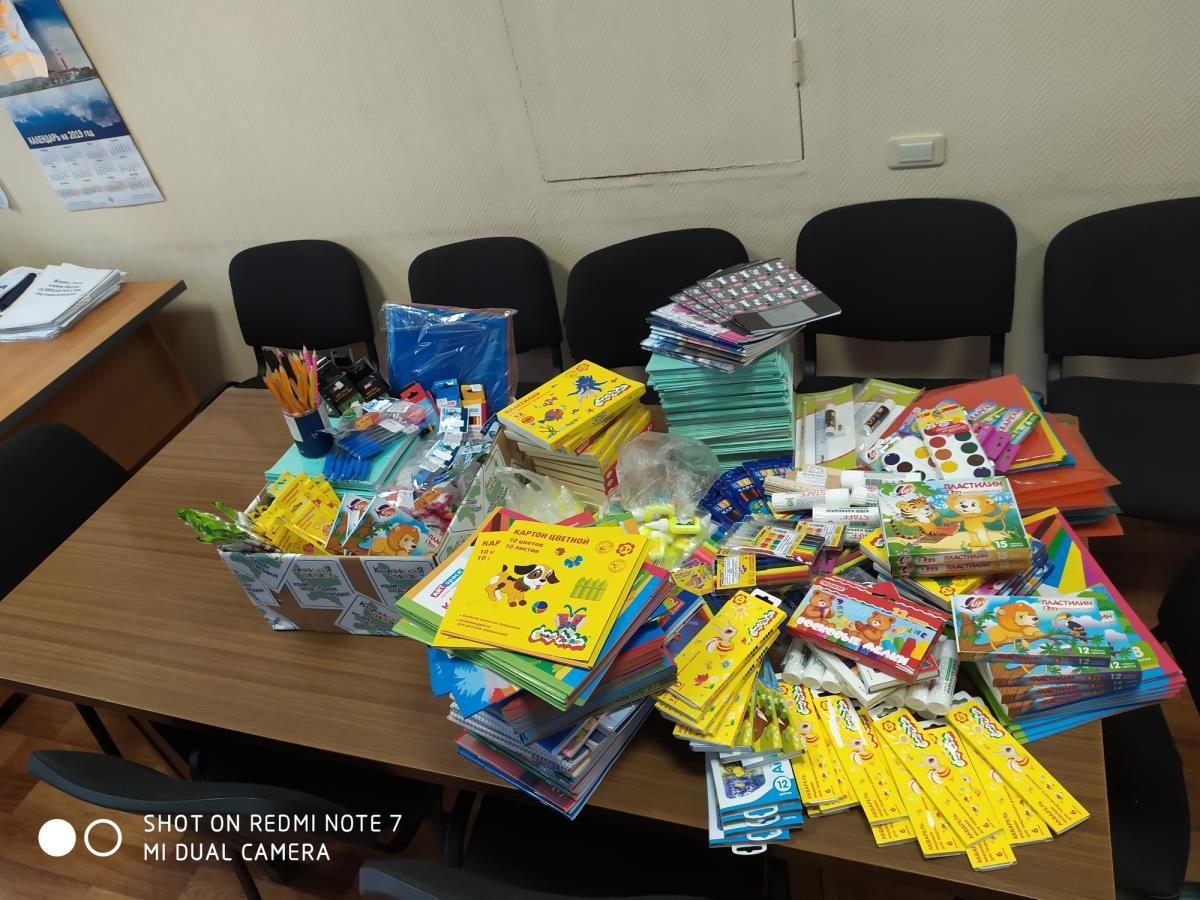 Омутнинские единороссы окажут адресную помощь 27 школьникам
