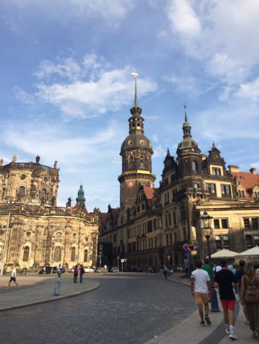 делегация студентов ВятГУ вернулась из рабочей поездки в Германию 6