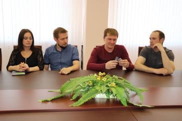 Состоялся четвертый технический семинар для работников Омутнинского металлургического завода 2