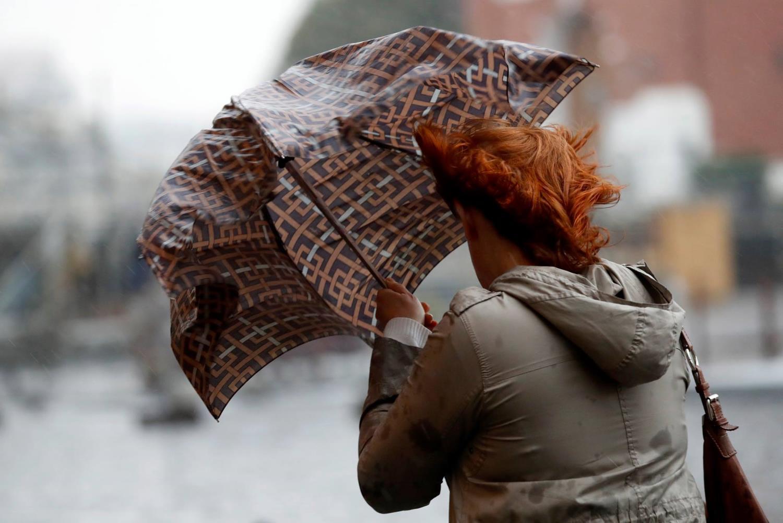 В регионе объявили метеопредупреждение