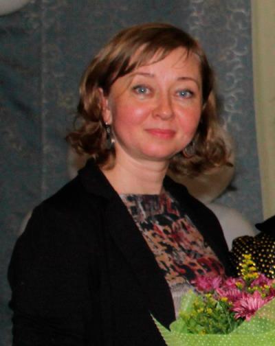 Юлия Файзуллаева