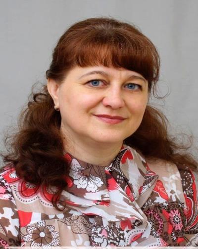 Ольга Попыванова