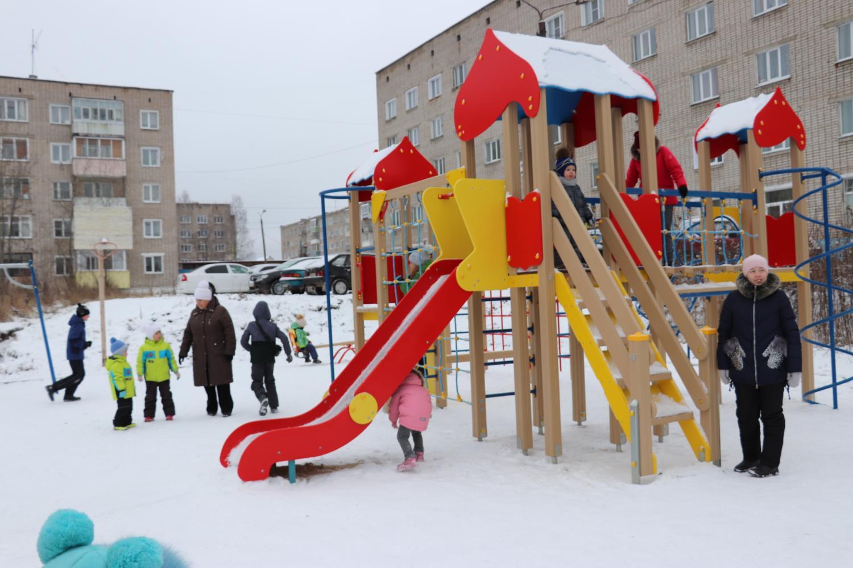 Центры детской радости и спорта