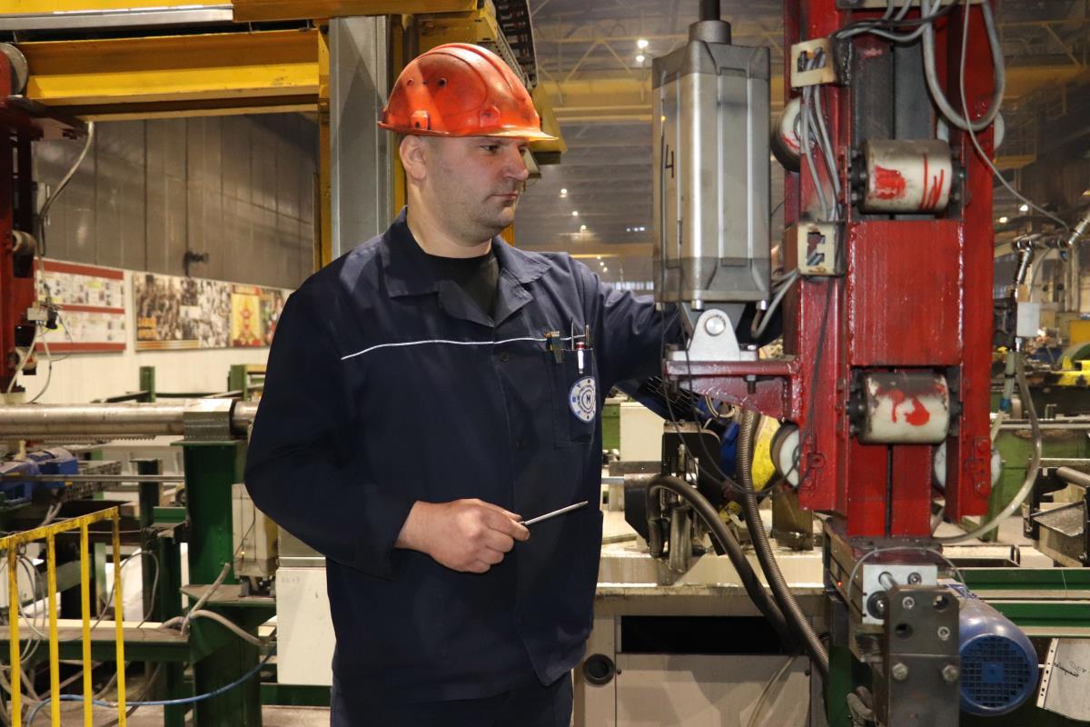 Современные знания - металлургам