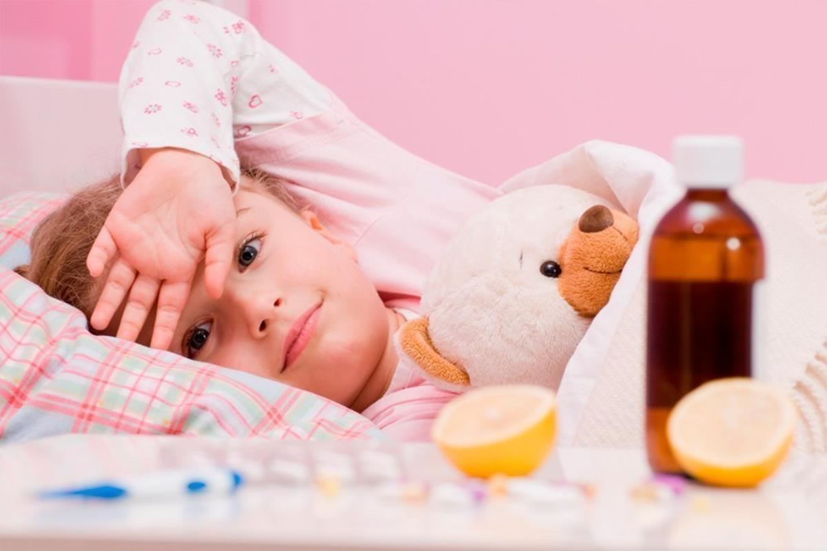 Случаев заболевания гриппом не выявлено