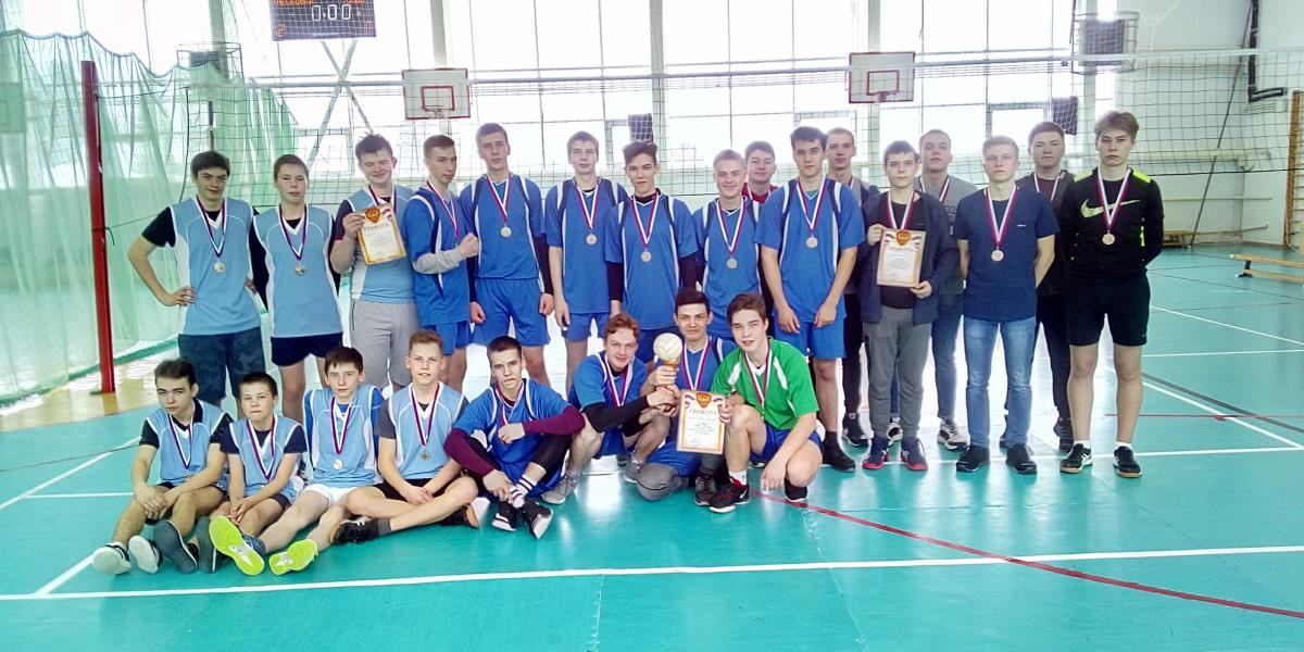Песковские школьники победили