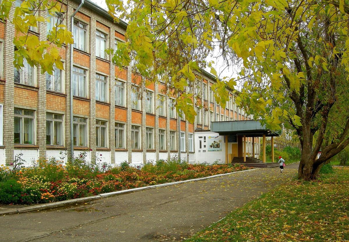Полмиллиона рублей на оснащение школ