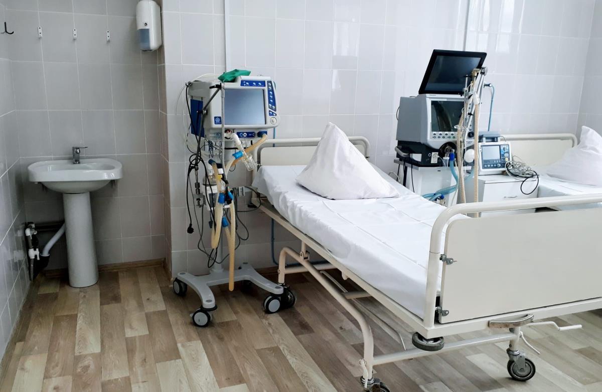 Юбилей Омутнинской районной больницы